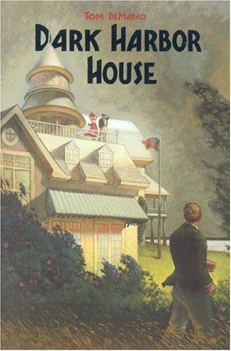 Dark Harbor House, Demarco, Tom