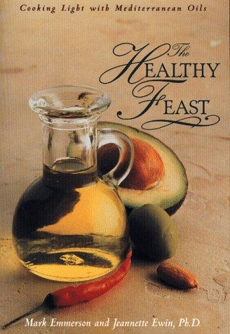 The healthy feast by Mark Emmerson
