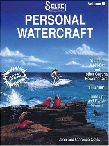 Download Seloc's personal watercraft.