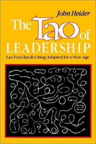 Download The Tao of Leadership