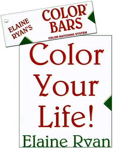 Color your life!
