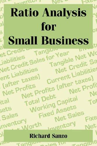 Download Ratio Analysis for Small Business