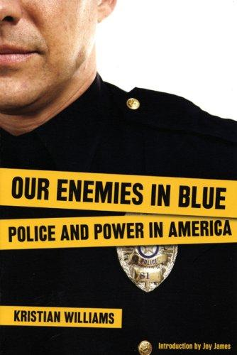 Download Our Enemies in Blue