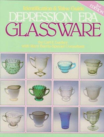 Download An identification & value guide to depression era glassware