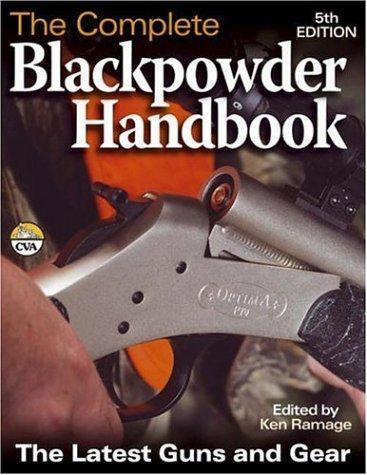 Download The Complete Blackpowder Handbook