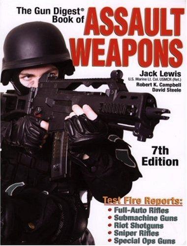 Download The Gun Digest Book of Assault Weapons