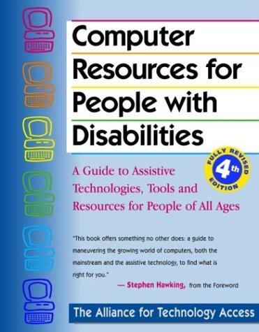 Download Computer Resources for People with Disabilities