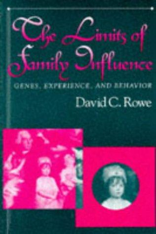 Download The Limits of Family Influence