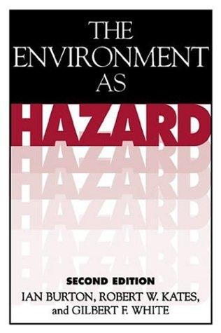 Download The environment as hazard