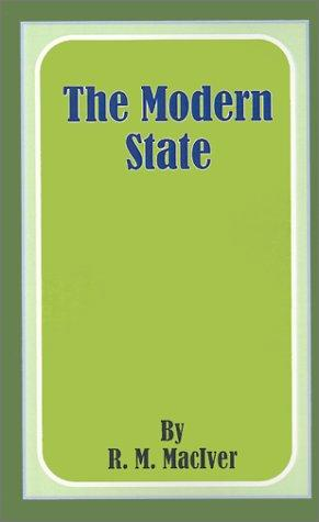Download The Modern State
