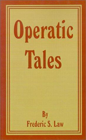 Download Operatic Tales