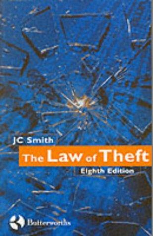 The law of theft