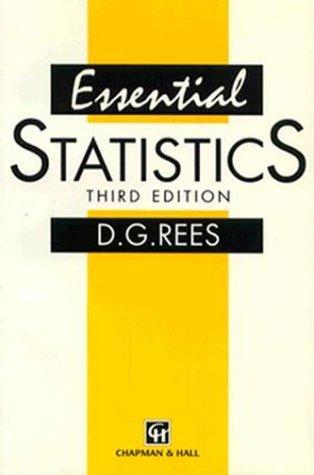 Download Essential statistics