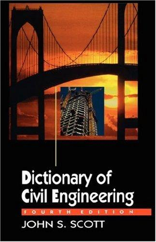Download Dictionary Of Civil Engineering