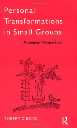 Download Personal transformations in small groups
