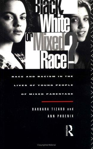 Download Black, white, or mixed race?