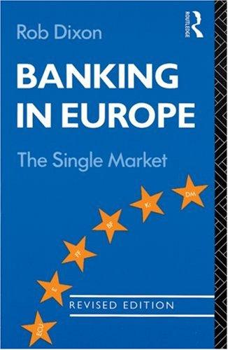 Download Banking in Europe