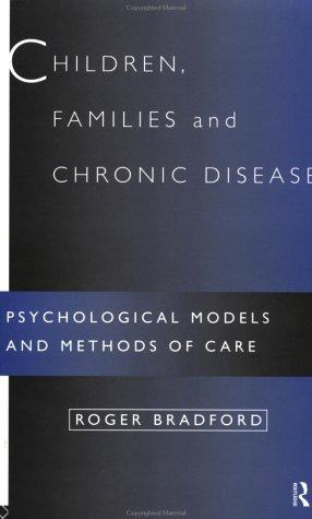 Children, families, and chronic disease