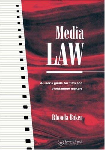 Download Media law