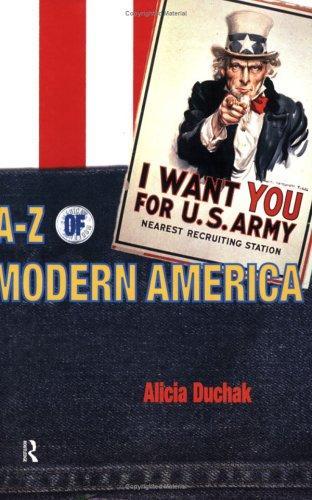 A-Z of modern America