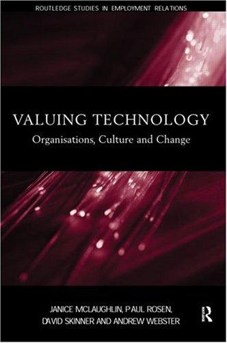 Download Valuing Technology