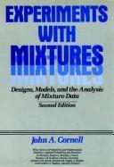 Download Experiments with mixtures