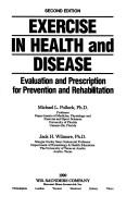 Download Exercise in health and disease