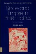 Download Race and empire in British politics