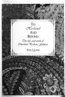 Download To Herland and beyond