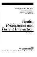 Download Health professional and patient interaction