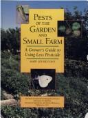 Download Pests of the garden and small farm