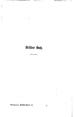 Geschichte Karls V.