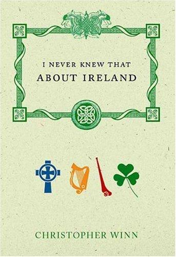 Download I Never Knew that About Ireland