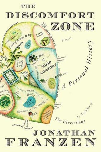 Download The Discomfort Zone