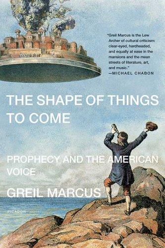 Download The Shape of Things to Come