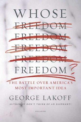 Download Whose Freedom?