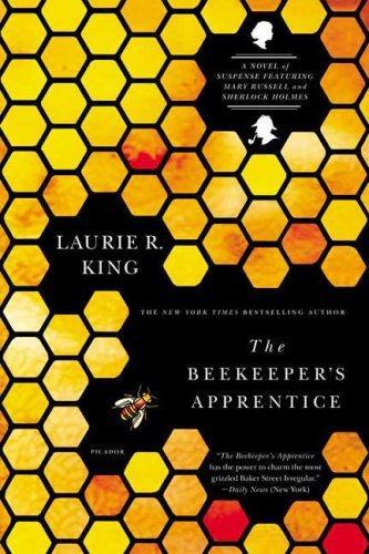 Download The Beekeeper's Apprentice