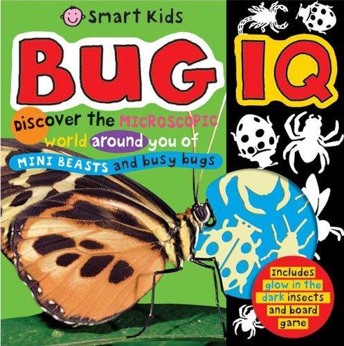 Bug IQ (Smart Kids)