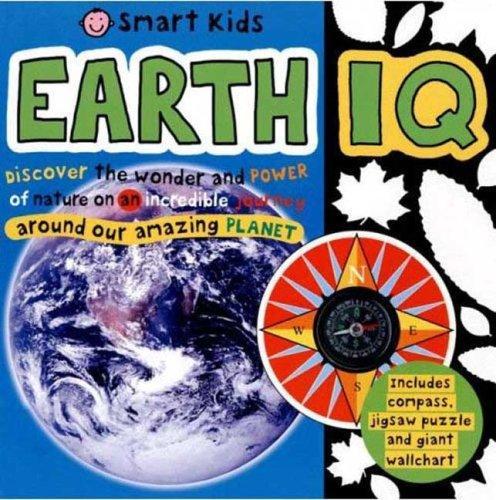 Earth IQ (Smart Kids)