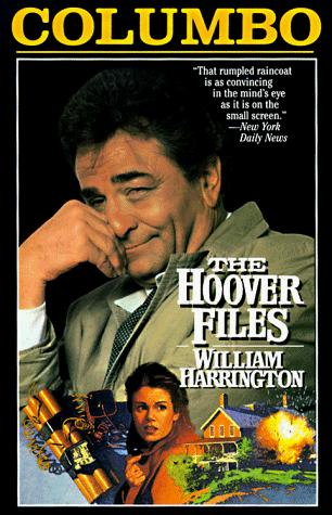 Download Columbo The Hoover Files