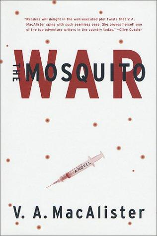 Download The mosquito war