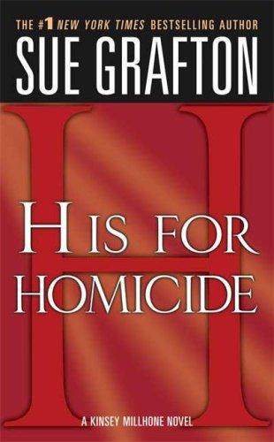 """Download """"H"""" is for Homicide (The Kinsey Millhone Alphabet Mysteries)"""