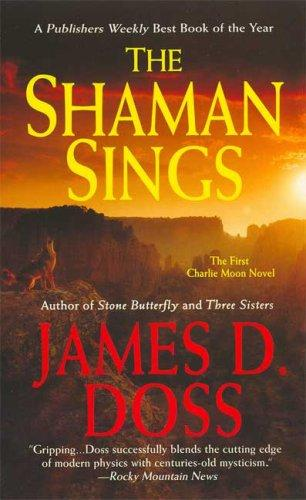 Download The Shaman Sings (Charlie Moon Mysteries)