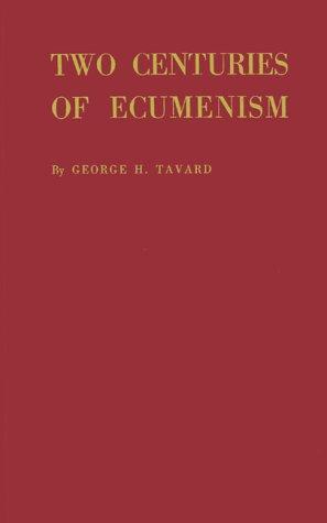 Download Two centuries of ecumenism