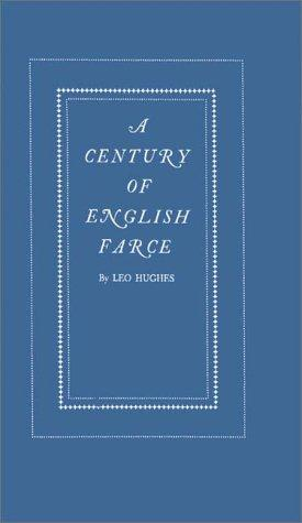Download A century of English farce