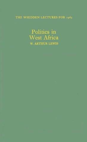 Download Politics in West Africa