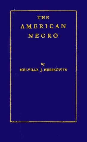 Download The American Negro