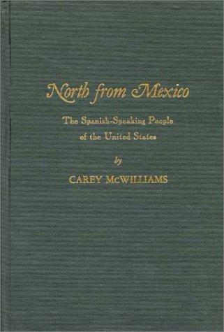 Download North from Mexico