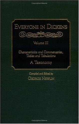 Download Everyone in Dickens