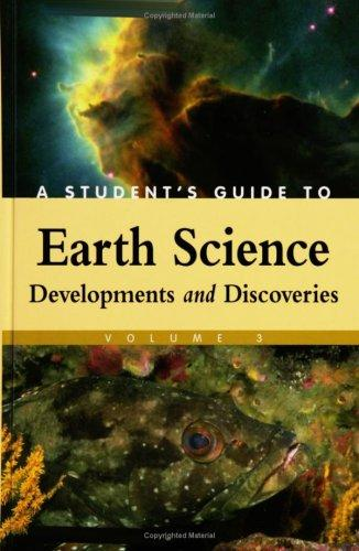 Download A Student's Guide to Earth Science